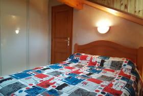 Appartement F2 de 35 m2 dans une maison