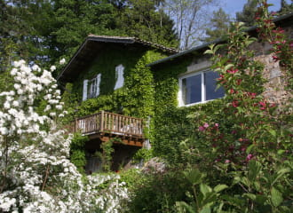 Maison Champrenard