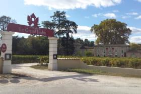 Domaine le Grand Jardin