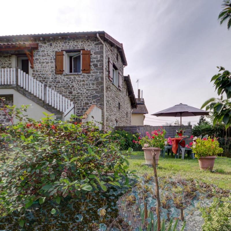 La Grange du Beauregard