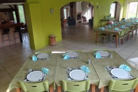 Chambre d'hôtes du Moulin de Pacros