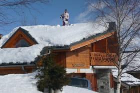 Chalet l'Hermine - La Toussuire - Savoie