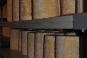 Fromagerie la Griotte