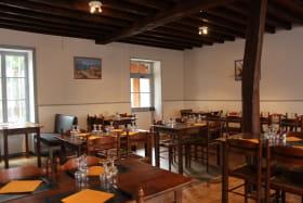 Restaurant - Le Relais Auvergnat - Luzillat