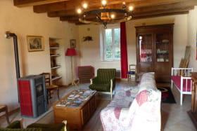 Gîte le Bourtin, Le Mayet de Montagne, Allier, Auvergne