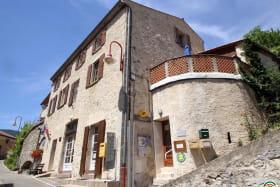 Gîte Pierre-Vesce