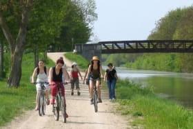 Véloire, Canal de Roanne à Digoin