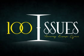 100 Issues - Annonay Escape Game