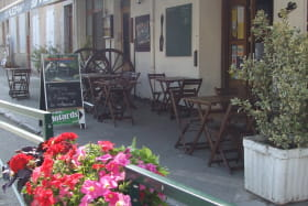 Restaurant l'Alezan