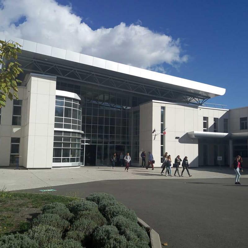 Lycée Paul Héroult