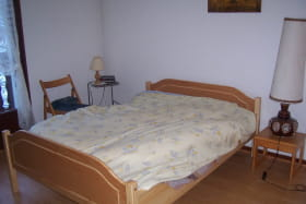 Appartement dans résidence - 44m² - 2 chambres - Ruelle Jean-Claude