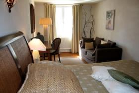 L'Auberge Fleurie - Hôtel