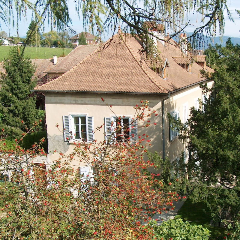 Maison d'Hôtes Château Gaillard