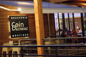 Restaurant - Brasserie Coin d'Aubrac