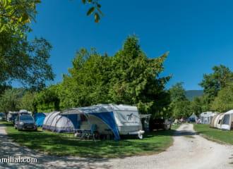 Camping Le Familial