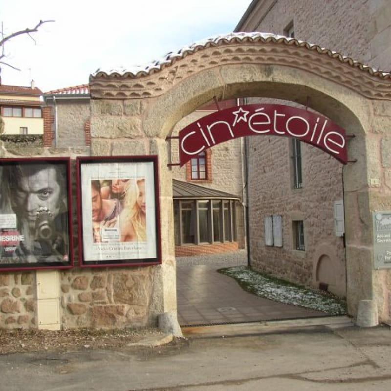 Extérieur - Cinéma