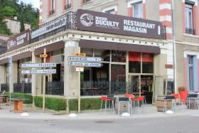 Restaurant Maison Duculty