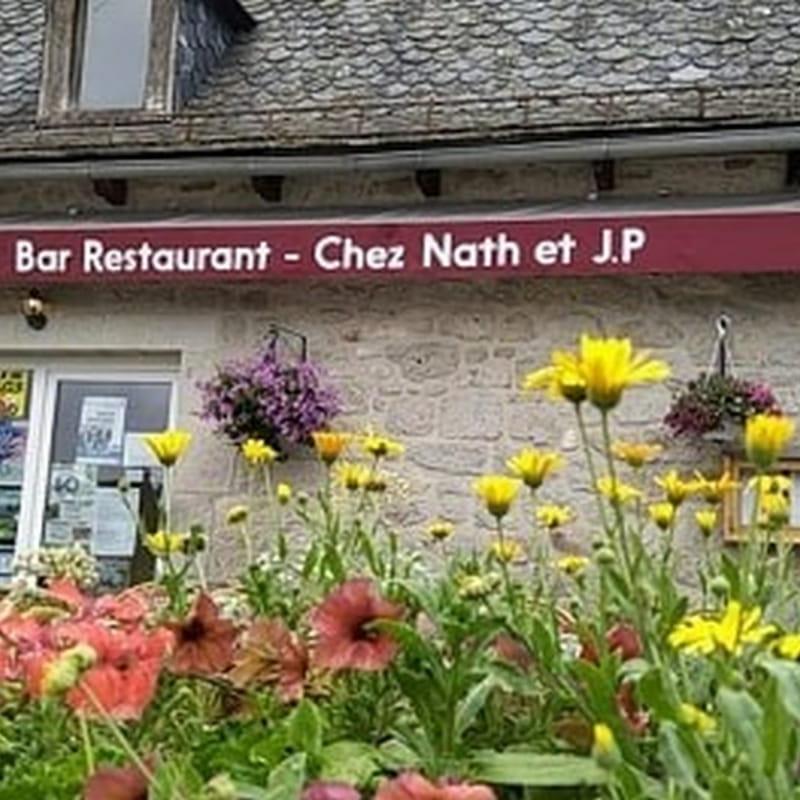 Chez Nath et JP