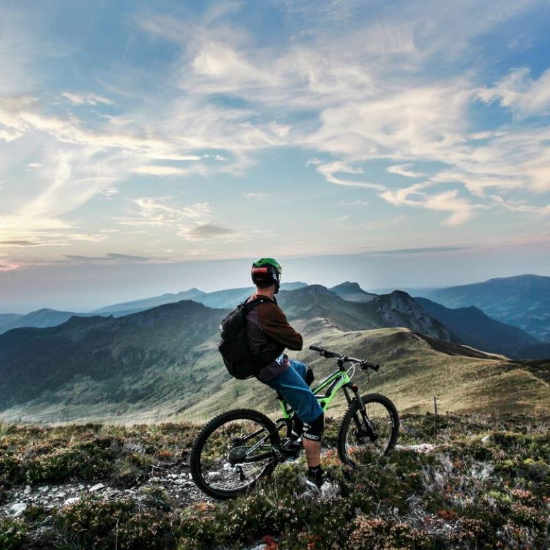 Fabrique aventures : sports cyclismes
