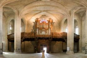 Eglise St Robert- La Chaise-Dieu