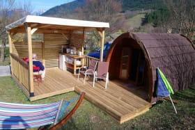 Camping Belle Roche - POD