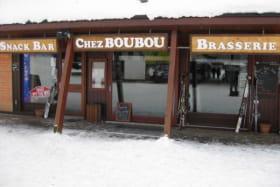 BAR BRASSERIE CHEZ BOUBOU
