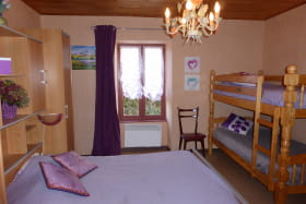 Chambres d'hôtes Les Volcans