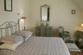 chambres d'hôtes MOULINS-YZEURE
