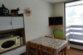 Les Pralyssimes - 23 m² - n°444