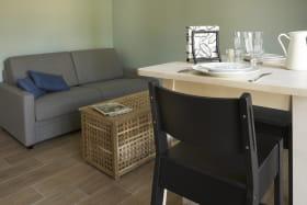 Studio meublé Rêve à Vienne (38) Revigora Location