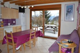 cuisine lilas