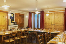 Restaurant Chez Paulette à Fleurie