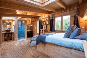 Getaways Mountain Retreats
