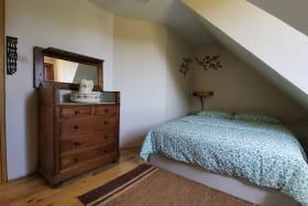 Chambre n°1 lit 2P