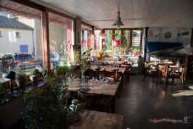 Restaurant vesc