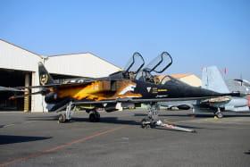 Musée de l'Aviation Clément Ader