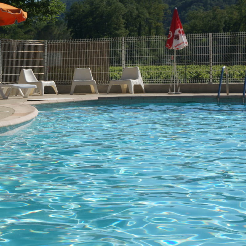 Camping le Chauvieux