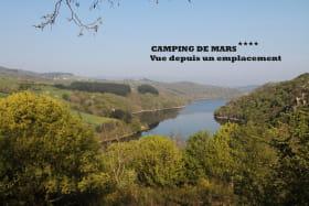 Camping de Mars