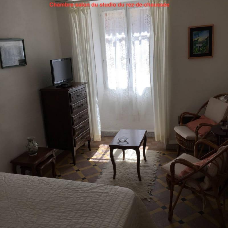 Gîte Mme Prunet Studio
