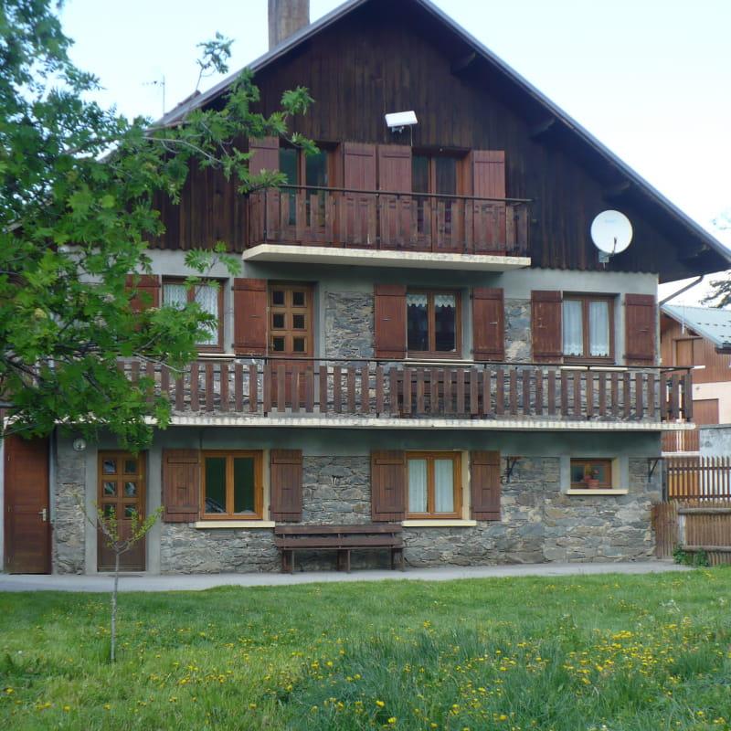 Location vacances Albiez