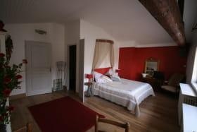 Chambres d'hôtes - Les Terrasses de Massillon - Riom