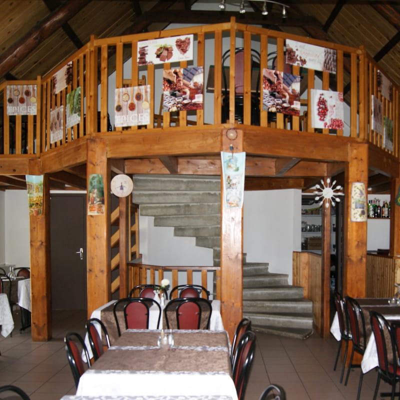 Restaurant Bistrot de Pays le Pub du Volcan