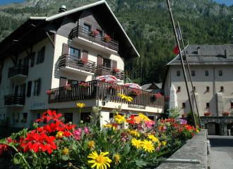 Hôtel le Mont Jorat / Abondance