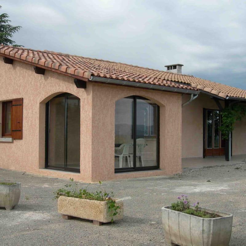 Gîte indépendant en Ardèche méridionale