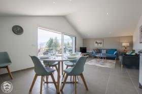 Appartement Mont-Blanc