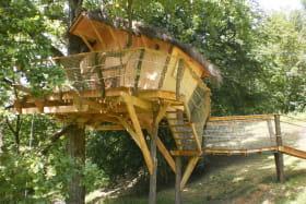 Les cabanes de Carpat - producteurs de noix