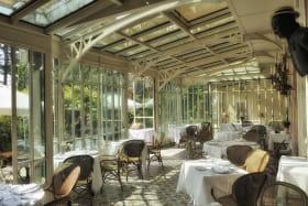 Restaurant gastronomique 1* Michelin - Hôtel Le Clair de la Plume