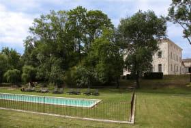 Domaine du Chemin Royal à St Germain
