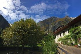 Vénosc - Le Lauvitel