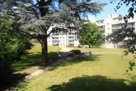 Résidence Les Châtaigniers parc